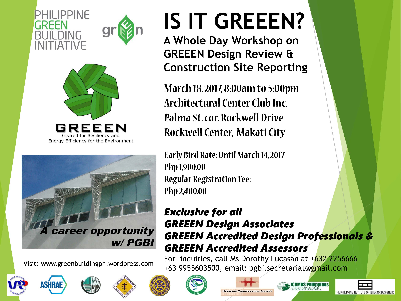 2nd-greeen-workshop